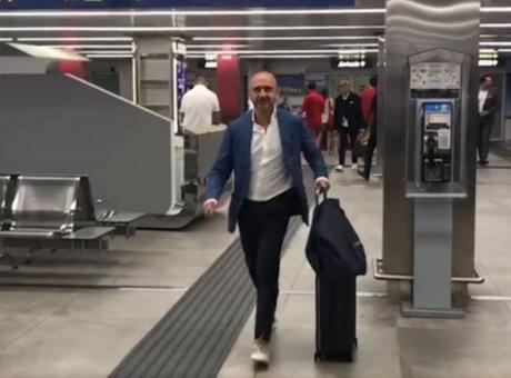 Inter, Ausilio torna da Londra: 'Lukaku? Contatti ufficiali. Cerchiamo di accontentare Conte'