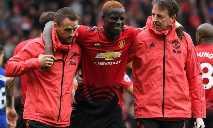 Milan, occhi su un difensore del Manchester United