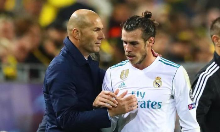 Real Madrid: Bale, Mariano, Modric e James non convocati per il Salisburgo. Occhi puntati sul mercato