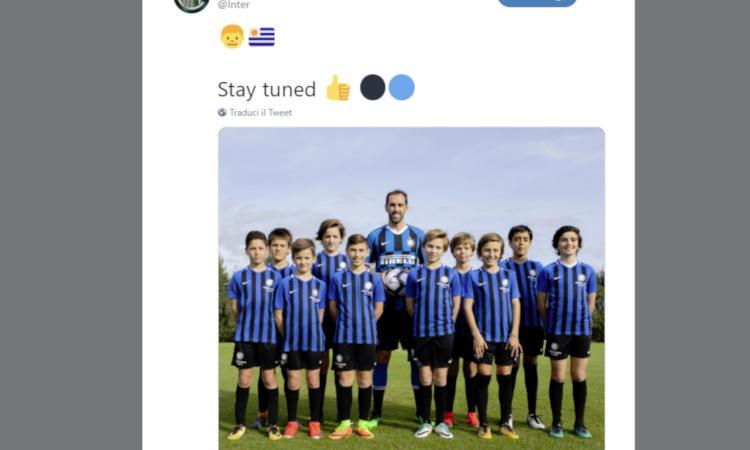 UFFICIALE, Godin all'Inter: 'Vedrete in campo la Garra Charrua' VIDEO
