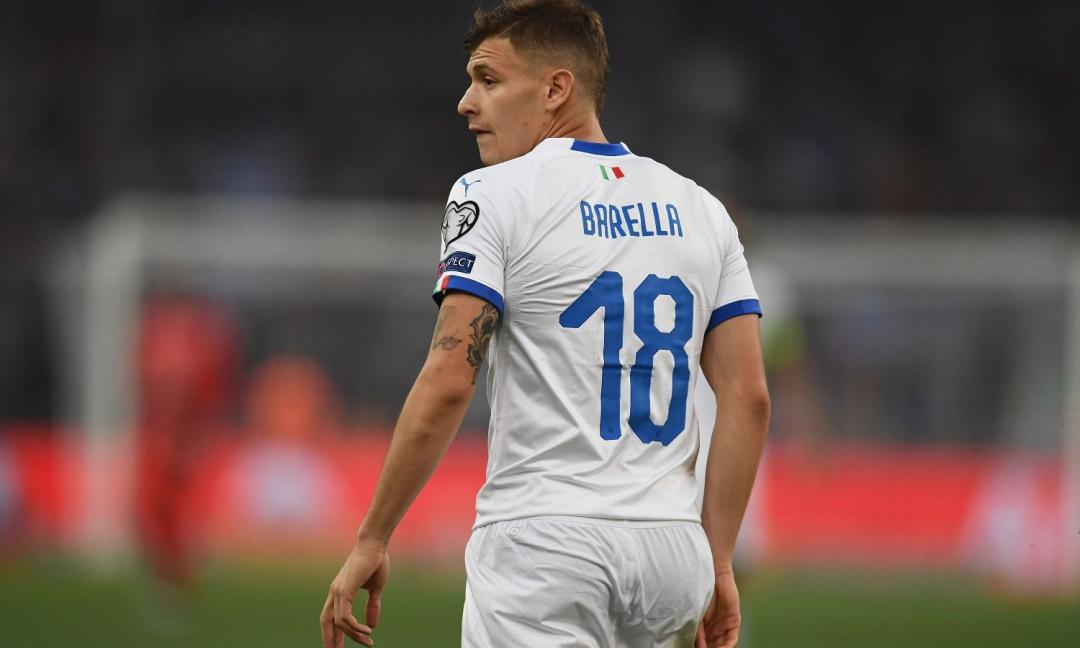 Barella all'Inter: 45 milioni ben spesi