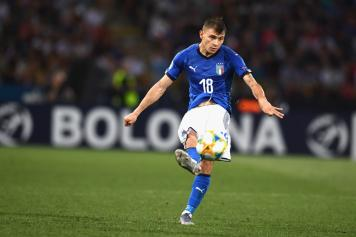 Cagliari want Barella at Roma: here is why it is not
