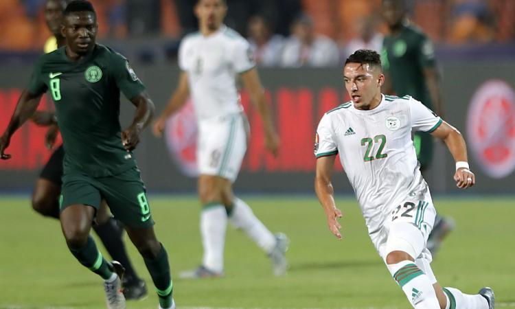 Milan, visto che Bennacer? Porta l'Algeria in finale di Coppa d'Africa: ecco cosa manca alla chiusura
