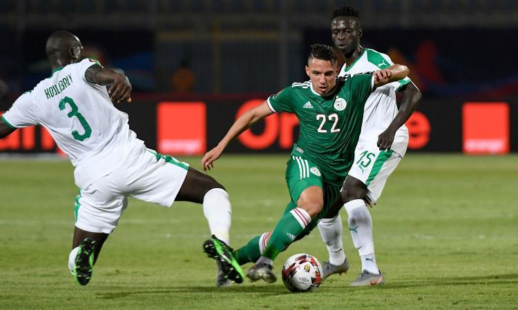 Coppa d'Africa, le quote di Algeria-Nigeria