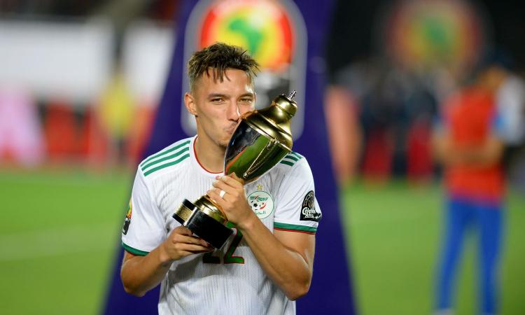 Bennacer rivelazione in Coppa d'Africa, farà la fortuna di Giampaolo al Milan