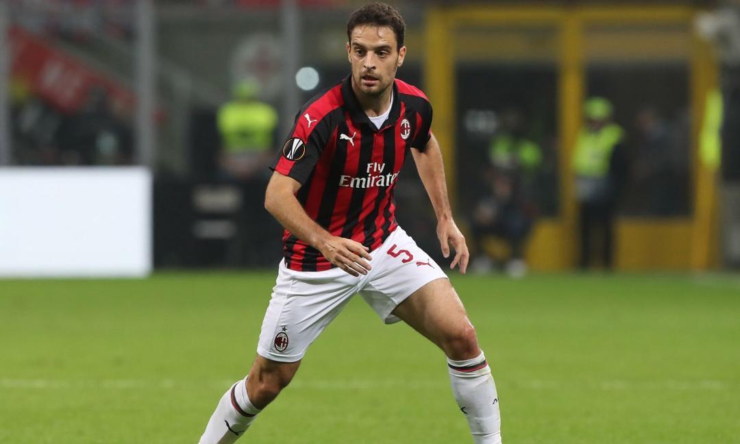 Bonaventura corre verso il Milan
