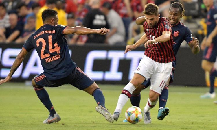 Il Milan spera nei milioni del Torino: da Borini a Laxalt, tesoretto in ballo