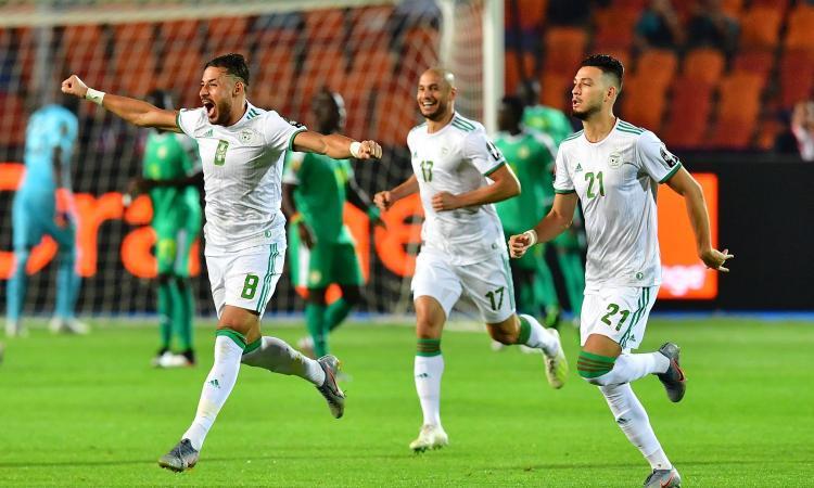1-0 al Senegal: l'Algeria vince la Coppa d'Africa 2019! Premiato Bennacer, miglior giocatore del torneo