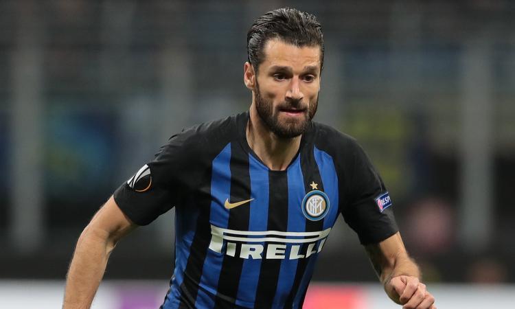 Inter, Candreva: 'Per noi un anno importantissimo, vogliamo ripagare i nostri tifosi'