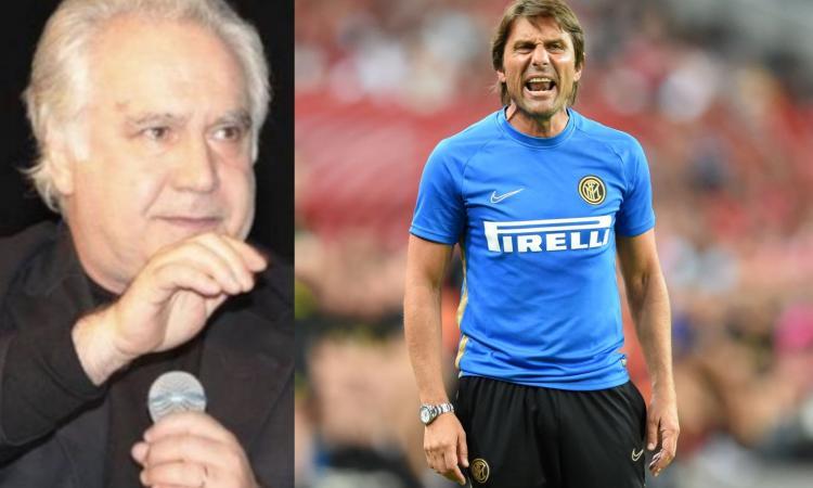 Un cappuccino con Sconcerti: Inter, non ci sono innocenti. Nemmeno Conte