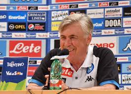 Napoli, verso la Sampdoria con un solo obiettivo