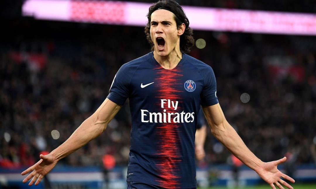 Inter, la new entry si chiama Cavani