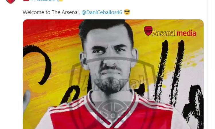 Arsenal, UFFICIALE: ecco Ceballos