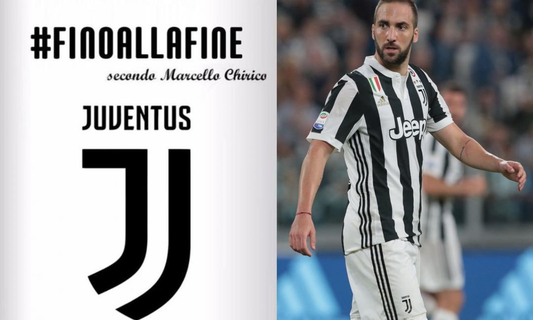 Higuain e la Juve: Agnelli, guarda i tifosi!