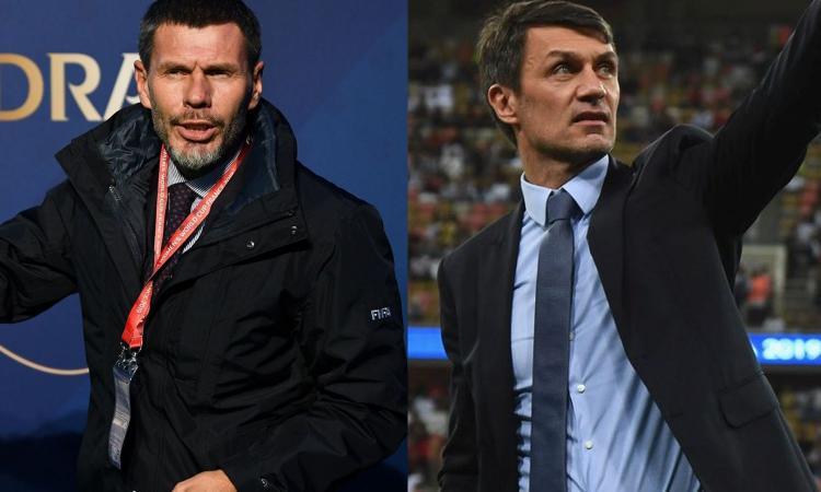 Milan, è sfida all'Inter per un centrocampista