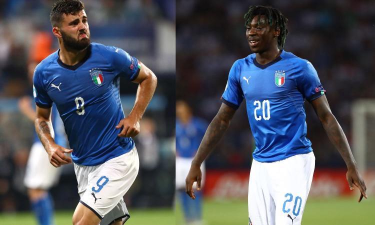 La pagella: da Kean a Cutrone, perché i club italiani svendono i nostri talenti? Voto 4