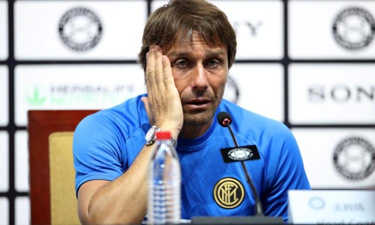 Inter, Conte già sapeva di Dybala: occhio perché...