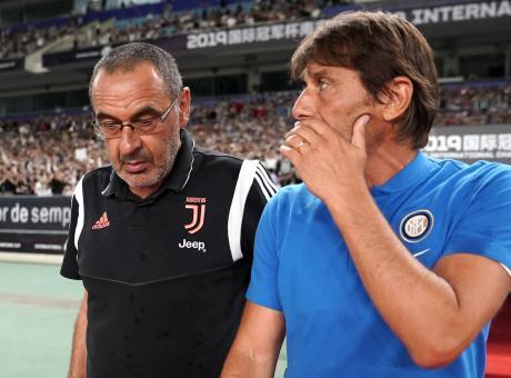 Sconcerti a CM: 'Ronaldo e non solo: la Juve di Sarri ha tre problemi. Conte un vincente, così ha trasformato l'Inter'
