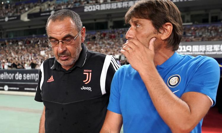 VivoPerLei, un blogger nerazzurro: 'L'Inter è l'anti-Juve? Voi lo dite, noi non ci nascondiamo...'