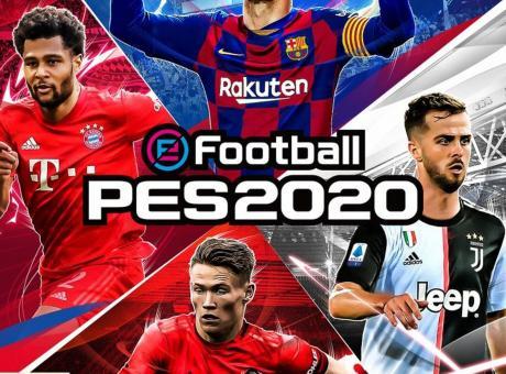 La Juve fa il suo ingresso in Club Manager: i dettagli del nuovo aggiornamento di eFootball PES 2020