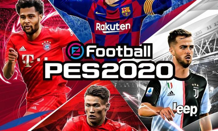eFootball PES 2020: arrivano loghi e divise ufficiali della Serie B, spunta anche Rummenigge