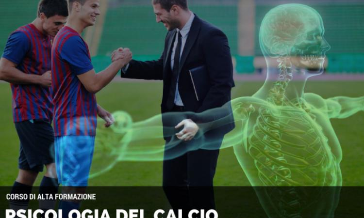 Scopri il Corso in Psicologia del Calcio e Mental Coaching
