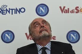 Napoli, De Laurentiis pensa all'esonero di Ancelotti: pronto un altro ex Milan