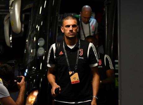 Milan, si accende l'asse con la Juve: Demiral prima scelta, c'è l'idea Rugani