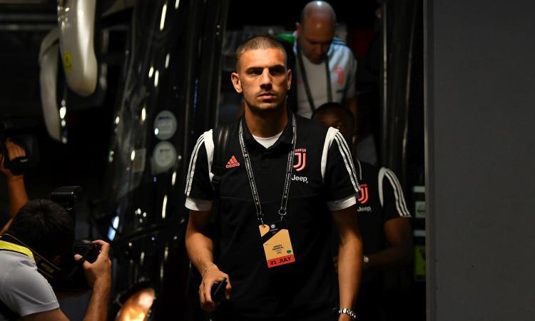 Juve, Demiral il più richiesto: dal retroscena sul Milan all'offerta dell'Atletico