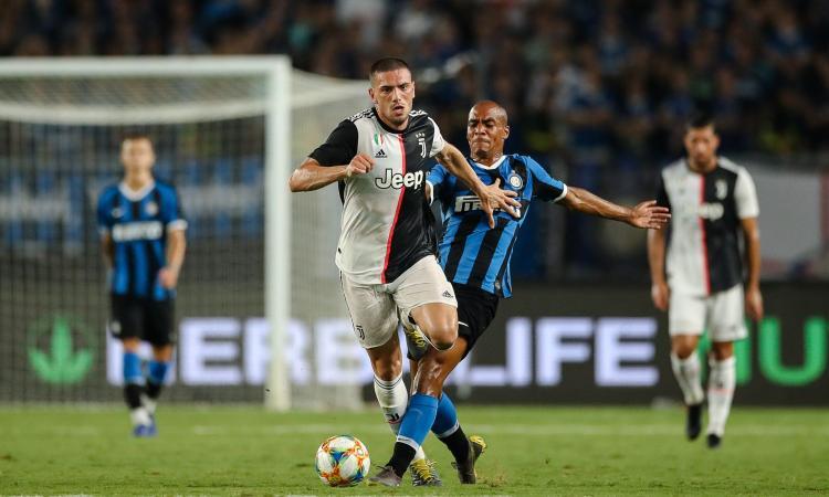 Tzavellas: 'Demiral deve restare alla Juventus'