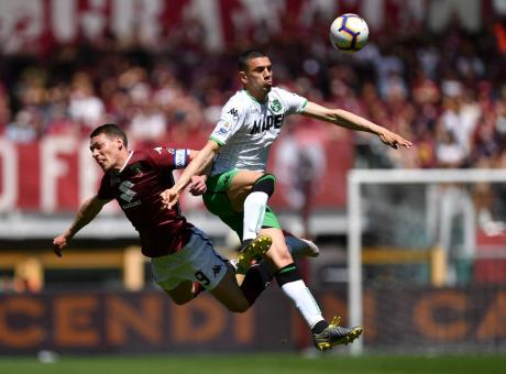 Il Milan fa sul serio per Demiral, la Juve spara altissimo: il punto