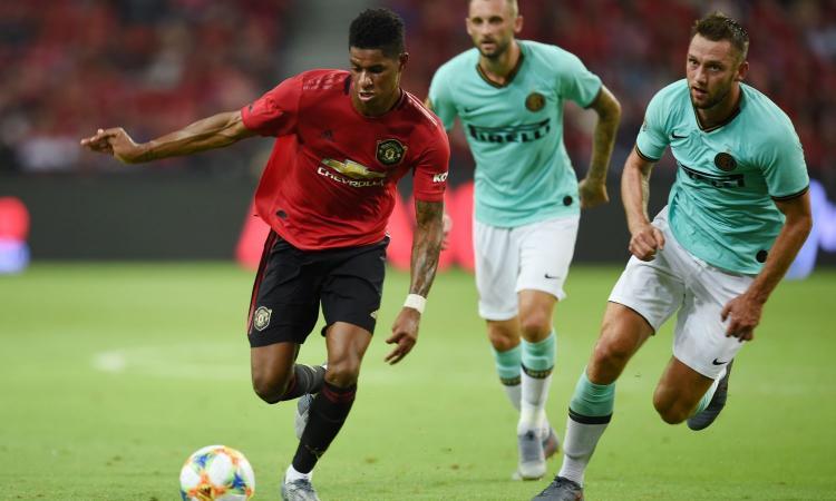 Inter, De Vrij: 'Partita utile per migliorare e conoscere il 3-5-2'