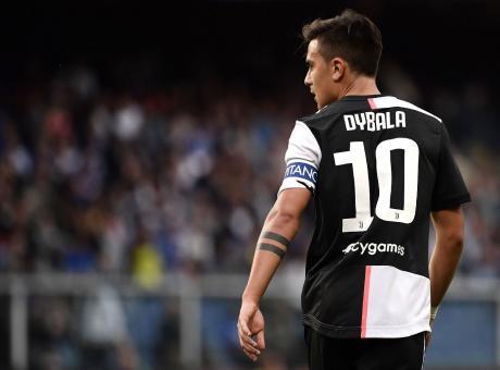 Falso 9 o vero 10: Dybala aspetta Sarri, United e Psg aspettano la Joya