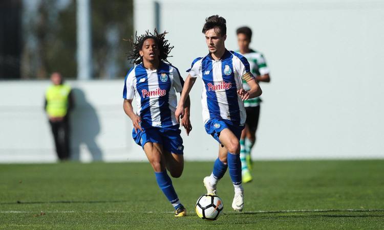 Pallino di Conceiçao e i paragoni con Bruno Fernandes: la Juve studia Fabio Vieira