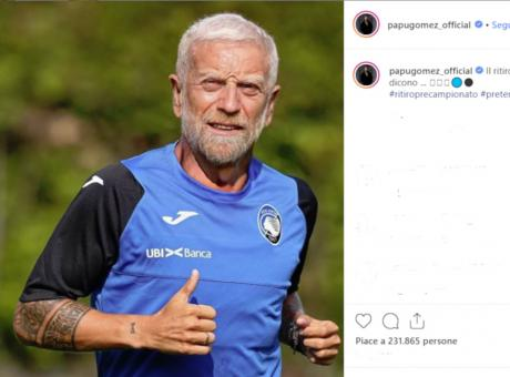 FaceApp virale sui social: come invecchiano i calciatori FOTO