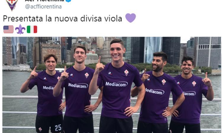 Rivivi il Chiesa day. Barone: 'Resta alla Fiorentina'. Commisso: 'Disgustato dalla Juve in Europa, se ha interferito...'