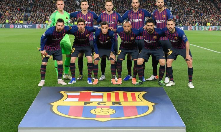 Liga, le quote: Barcellona davanti a tutti, Real e Atletico...