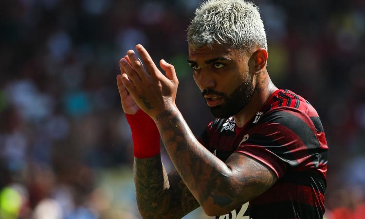 Inter, Gabigol voleva tornare e restare: la scelta della società e la motivazione