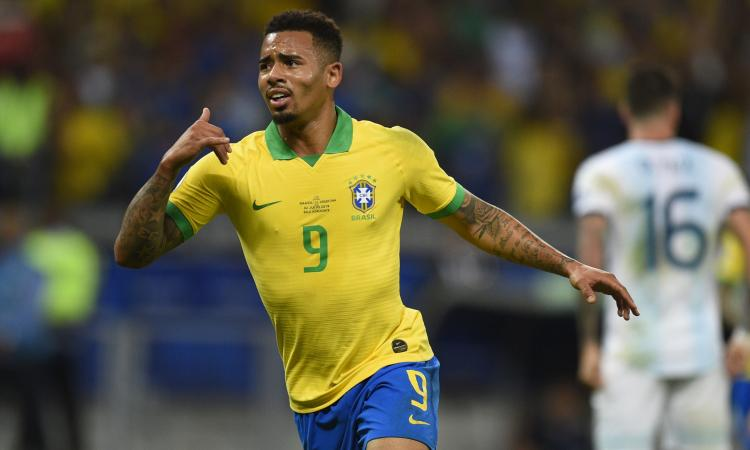 Copa America: Brasile in finale. Argentina ko, Messi contro l'arbitro