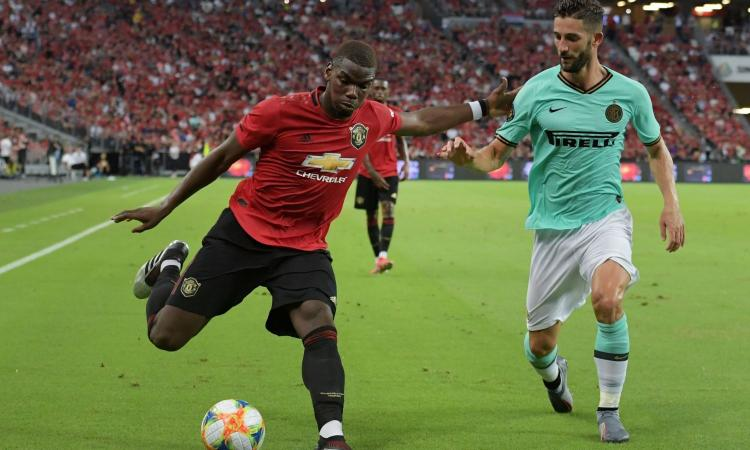 International Champions Cup: derby inglese al Manchester United