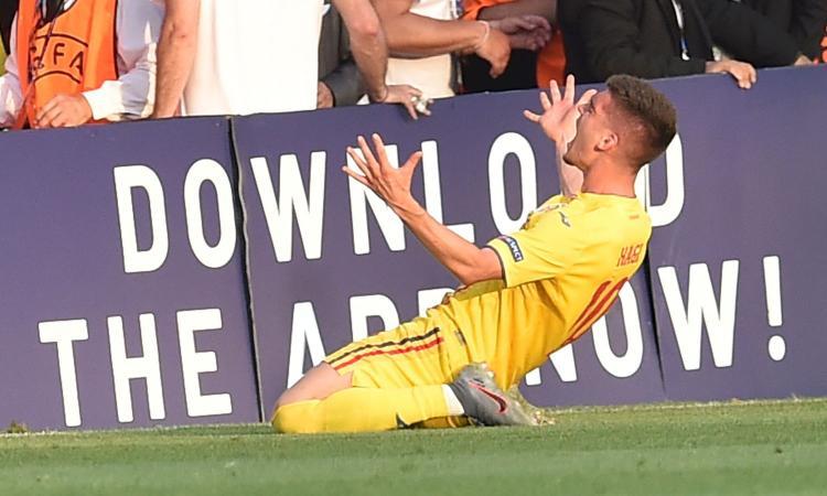 Ex Fiorentina: Ianis Hagi ad un passo dal Genk