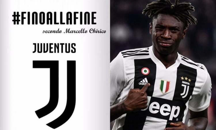 Chirico: Marotta ossessionato dalla Juve, ora per Icardi vuole Kean all'Inter