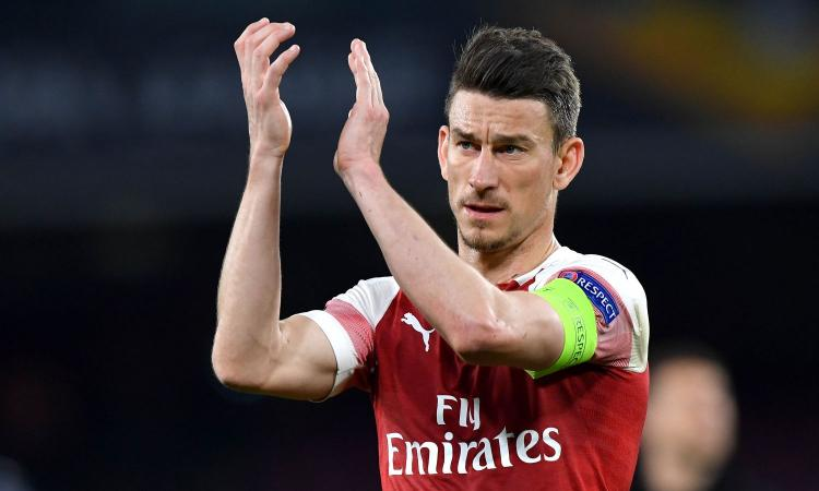 Arsenal: un difensore può partire