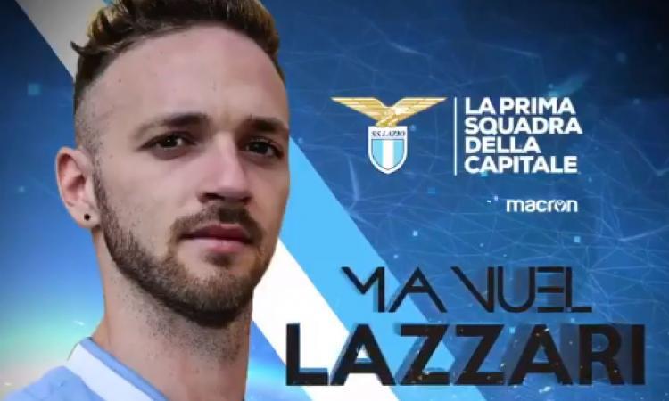 Lazio, UFFICIALE: preso Lazzari
