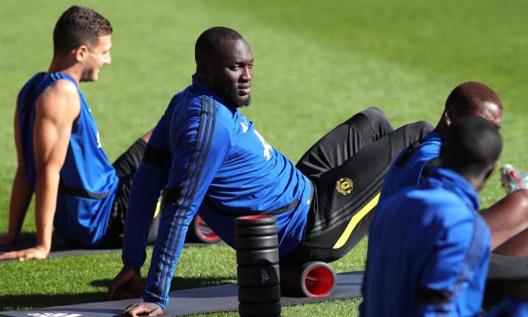 Inter, altro rilancio per Lukaku