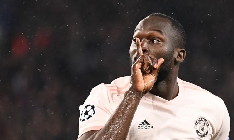 Inter, nuovi contatti col Manchester United: riparte la trattativa per Lukaku