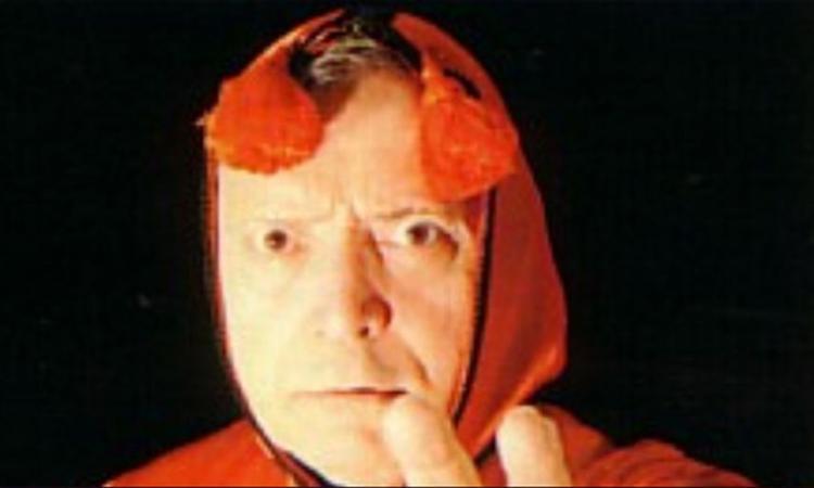Addio al Mago Gabriel, personaggio lanciato dalla Gialappa's: 'Una figura fuori dagli schemi'