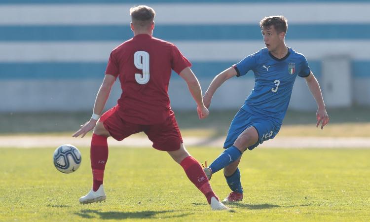 Sassuolo, UFFICIALE: un ex-Inter in prestito in B