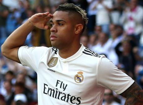 Milan e Roma, strada in salita per Mariano Diaz: vuole rimanere al Real Madrid, Zidane decisivo