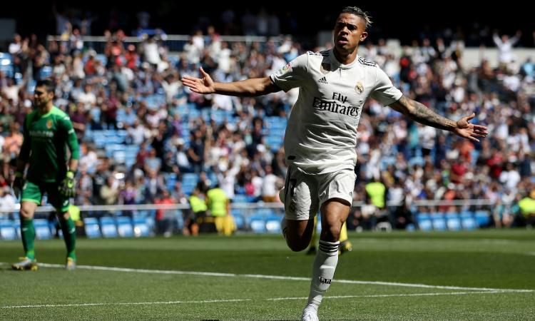 Benfica: chiesto un giocatore al Real Madrid